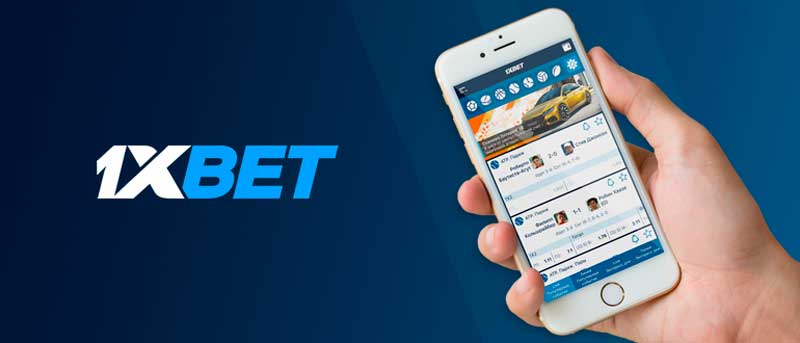 download app 1xbet ios